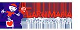 Lar de Maria Logo